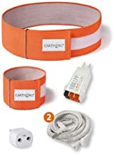 Earthing The Original Universal Grounding Body Band Kit by Earthing to Improve Sleep, Inflammation, and Anxiety