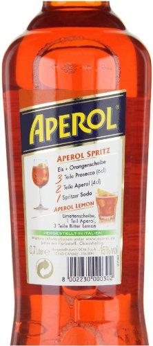 Aperol Aperitivo - 9