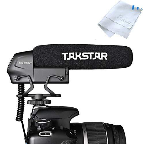 SGC-600 Super Cardiod Shotgun Interview Photography Microp...