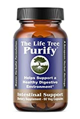 ✅ Master Herbalist formulated and blended for a natural intestinal support, to help promote healthy whole-body cleansing. Formulated in a liquid veg capsule for 3x the absorption and bio-availability. ✅ Helps to promote feeling better as your body ge...