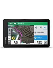 Garmin Zëmo XT navigatiesysteem voor motorfiets, 5,5 inch, zwart, kaart Europa