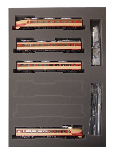 Limited Express Train Series 485 (Early Type) (Basic Set) (Model Train)