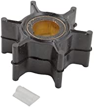 SEI Marine Products-Compatible with Evinrude Johnson Impeller 0436137 4 5 6 7 8 HP 2 Stroke 4 Stroke 1980-2005