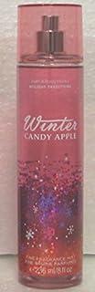 Bath & Body Works Winter Candy Apple 8.0 oz Fine Fragrance Mist