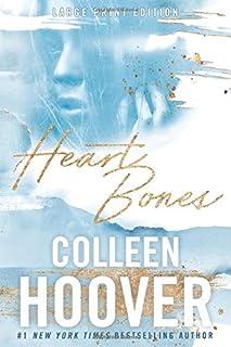 Heart Bones, Large Print Edition