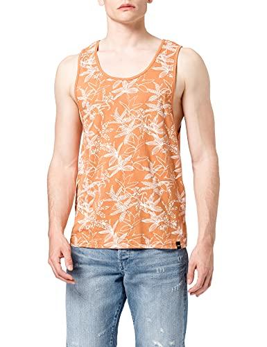 Inside 2CFT03 Camiseta, 81, XL para Hombre