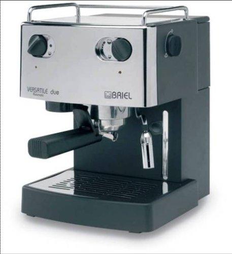 Briel ES 38 TB Versatile DUE - Máquina de café