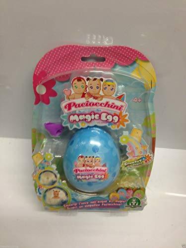 COLLEZIONE Paciocchini Gpz-Countrybabys c/Fizzy Eggs (soggetto a scelta)