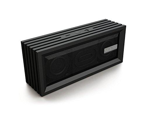 ACME Wave Bluetooth Lautsprecher für PC schwarz