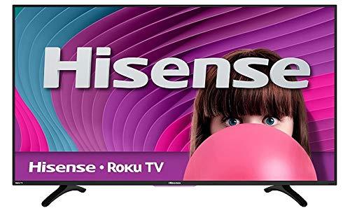 Pantalla Samsung 40 Pulgadas Smart Tv marca Hisense