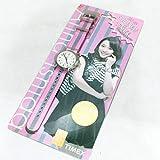 TIMEX×SKE48×BEAMS 石田安奈 タイメックス ビームス Weekender 腕時計 コラボ ts0904