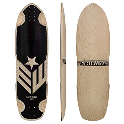 Earthwing skate skateboard deck. Earthwing Deck Hoopty FG 34