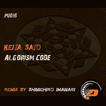 Algorism Code