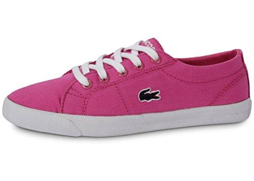 Lacoste, Jungen Sneaker  Rosa rosa 28