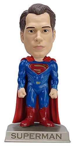 Wobbler: DC: Superman