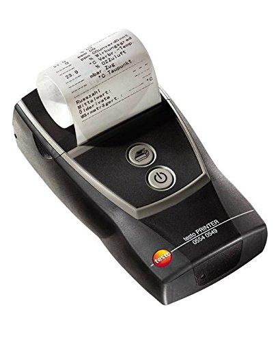 Testo 0554 0549 - Irda impresora rápida