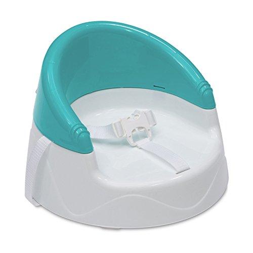 Delta Children Classic Booster Seat, Aqua