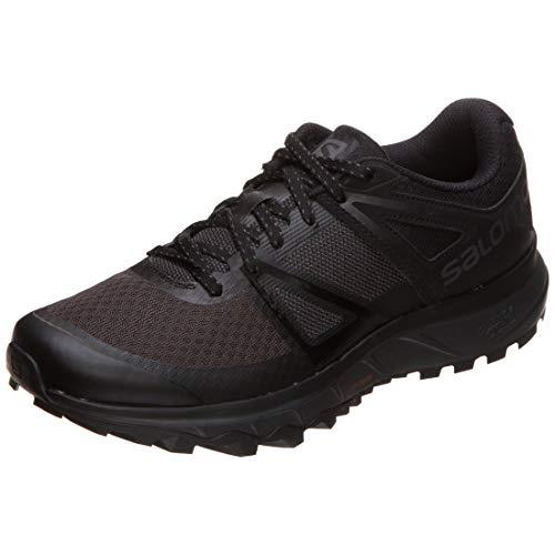 Salomon Trailster Zapatillas de trail running Hombre, Negro