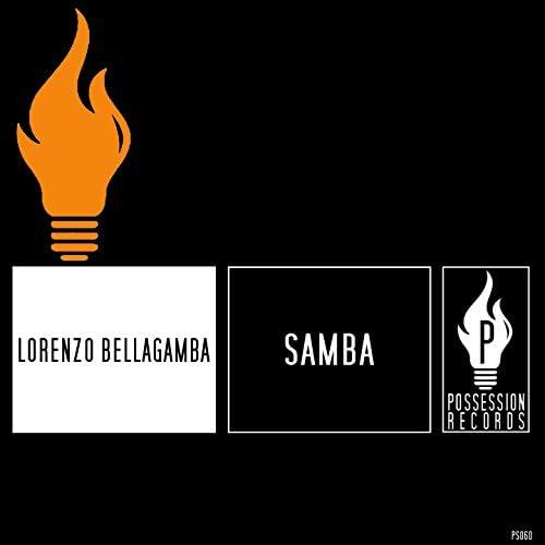 Lorenzo Bellagamba