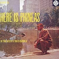 Here Is Phineas by Phineas Newborn (2012-05-01)