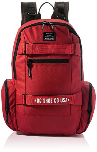 DC Shoes Breed, Sac à Dos. Homme, Chili Pepper, Taille...