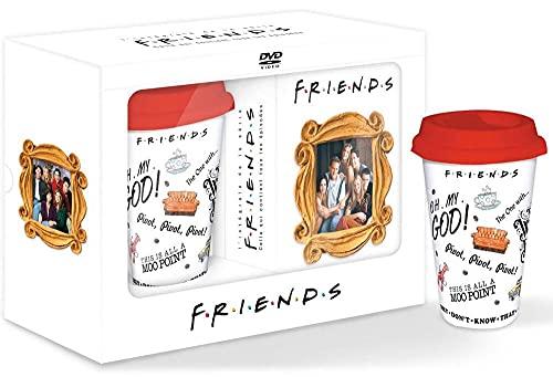 Friends-L'intégrale-Saisons 1 à 10 [Édition 25ème Anniversaire]