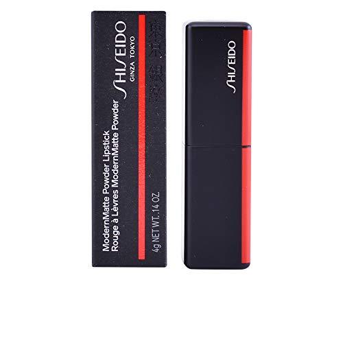 Shiseido Modern Matte Powder Lipstick, 515 Mellow Drama, 1 x 4g