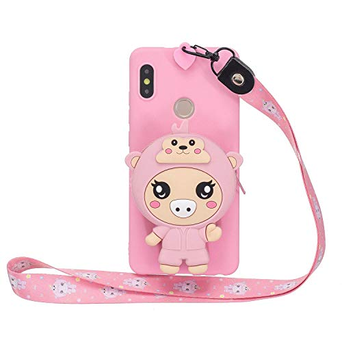 HongYong Compatible with Samsung Galaxy S9 Case Silicone 3D Cute Cat Pattern [Cute Cartoon] Girly Matte Cover Protective Ultra Thin Slim Bumper One Piece Shockproof for Girls Boys Men Woman