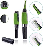 RYLAN Cordless Touches Nose Trimmer All In One Personal Trimmer,Hair Trimmer Cordless Great