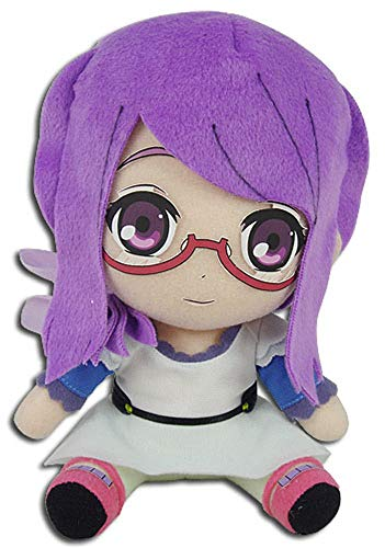 Great Eastern Tokyo Ghoul Peluche Rize