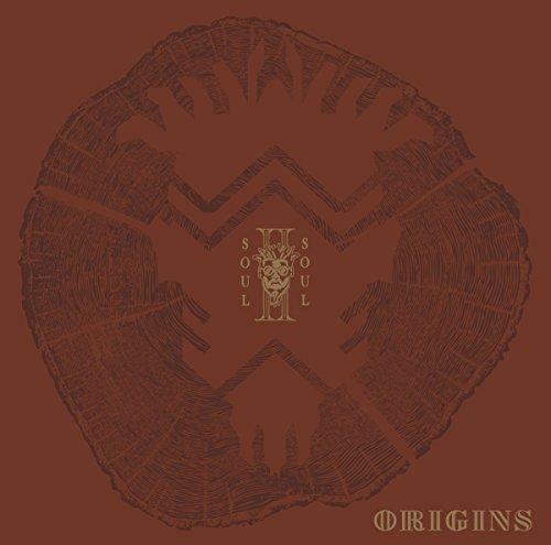 Origins: Roots of Soul II Soul