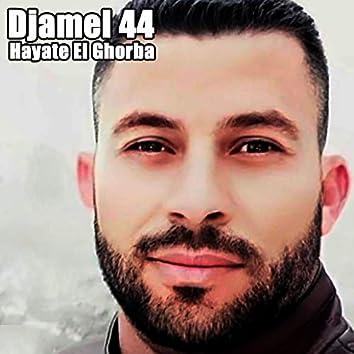 Hayate El Ghorba
