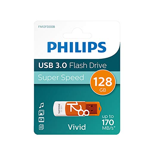 Philips -   Vivid 3.0 Usb Stick