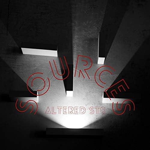 Altered St8