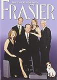 Frasier: Complete Fourth Season [Reino Unido] [DVD]