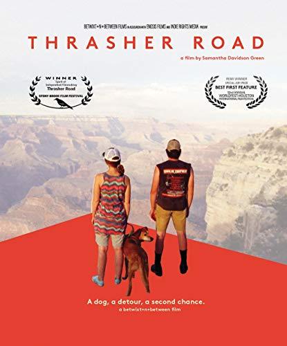 Thrasher Road [Blu-ray]