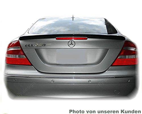 Car-Tuning24 36206068 wie AMG CLK W209 HECKSPOILER HECKFLÜGEL - Type A