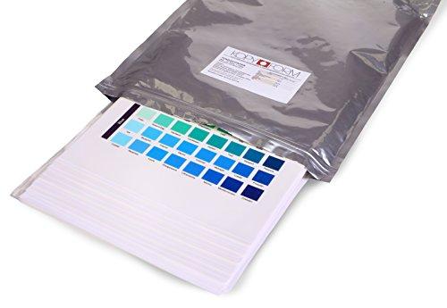 KOPYFORM Fondantpapier (Zuckerpapier) DIN A4, 20 Blatt (TP020)