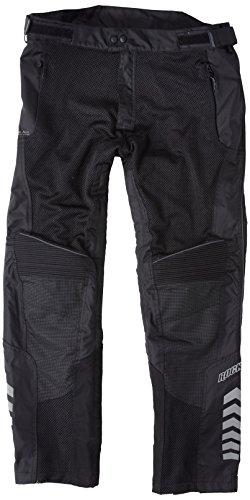 Joe Rocket 1518-3016 Phoenix Ion Men's Mesh Motorcycle Pants (Black, XX-Large Short)