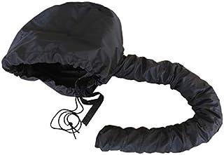 goneryisour Accesorio portátil para secador de pelo para peinado, color de cabello, condición de cabello y más protege el cabello.