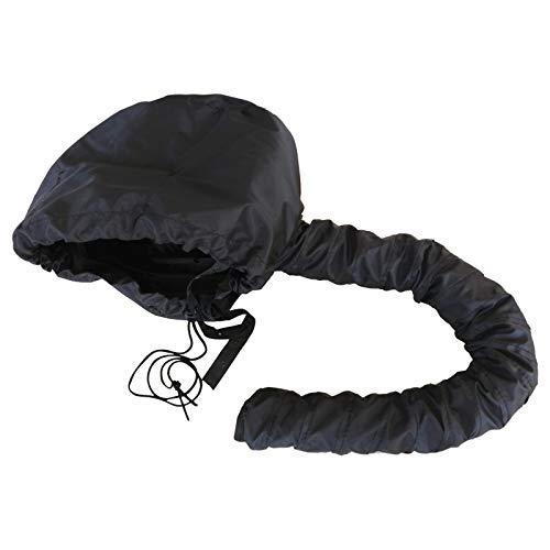 S-TROUBLE Fixation de Chapeau de sèche-Cheveux Portable pour la Coiffure