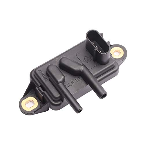 CENTAURUS EGR Pressure Feedback (DPFE) Sensor F77Z-9J460-AB DPFE15 EPS4 Replacement for Ford Ford Mercury Mazda Lincoln & More