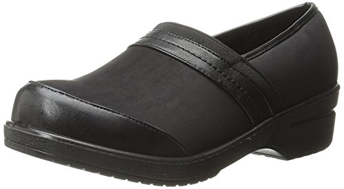 Easy Street Women's Origin, Black Lamey/Black/Gore, 7.5 M US