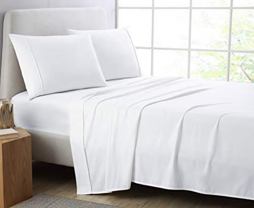 flat white sheet twin - 9