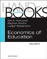 Handbook of the Economics of Education, Volume 3, Volume 3 (Handbooks in Economics)