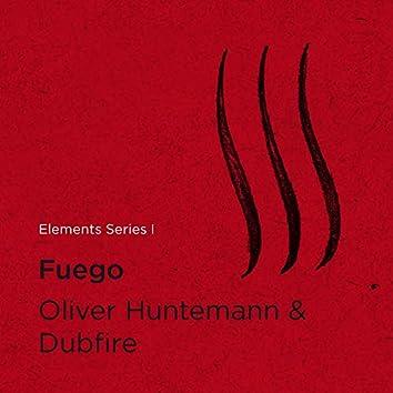 Oliver Huntemann And Dubfire Present Elements Vol. 1: Fuego