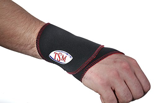 TSM Sportbandage Handgelenkgurt aktiv Plus, One Size, 2112-1