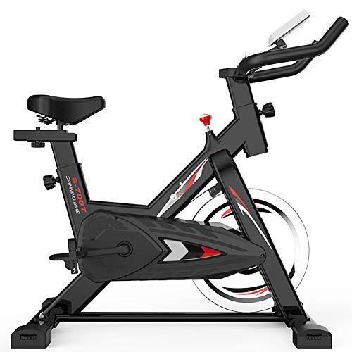 Hometrainer Hometrainer Voor Thuis Cardiotraining, Comfortabele Hometrainer, Voor Indoor Rijden Met Tablethouder
