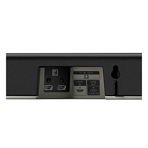 ソニーサウンドバーデュアルサブウーファー内蔵4KHDRHDMI付属DolbyAtmosDTS:XBluetooth対応HT-X8500