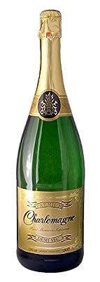 Charlemagne Premium Demi-Sec Sparkling Perry 1.5 Litre Magnum Bottle
